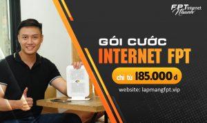 Lắp mạng FPT Huyện Tân Phú, Đồng Nai