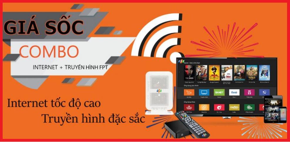 Lắp mạng FPT Nhơn Trạch, Đồng Nai