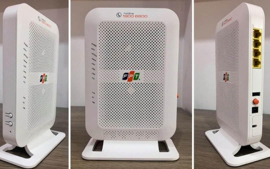 Modem Wifi G97GR6M