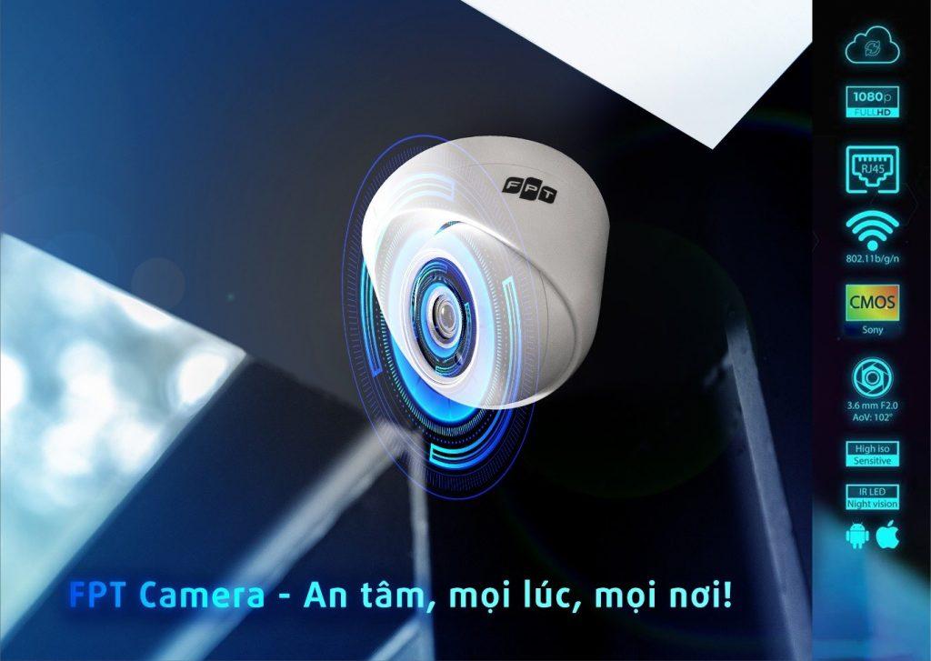Giới thiệu về FPT Camera