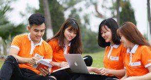 Ưu đãi lắp mạng FPT dành cho sinh viên