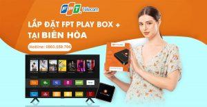 FPT Play Box Biên Hòa