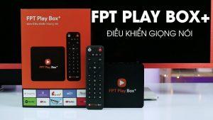 FPT Play Box+ 2019