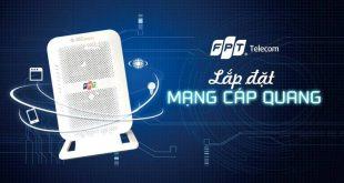 Lắp mạng FPT Đồng Nai