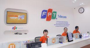 Điểm giao dịch lắp mạng FPT Gò Vấp