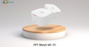 FPT Mesh Wi-Fi