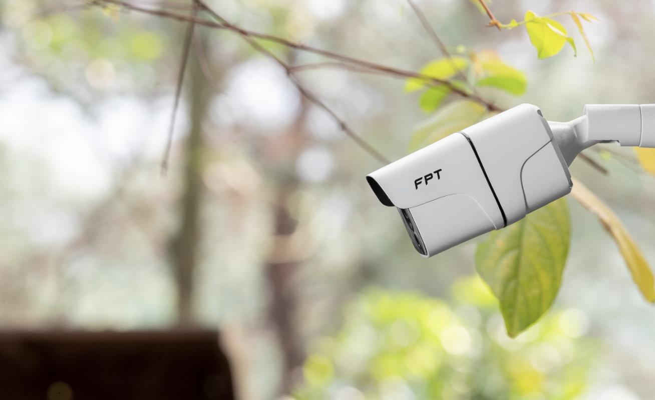 FPT Camera IQ