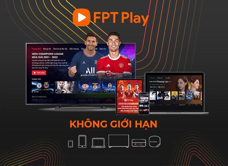 Truyền hình FPT Play